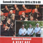 Flyer A VENT AGE LE QUESNOY 2015